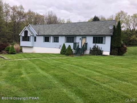 112 Hawk Terr, Saylorsburg, PA 18353 (MLS #PM-72744) :: Keller Williams Real Estate