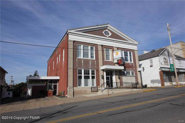 215 S Robinson Ave, Pen Argyl, PA 18072 (MLS #PM-72748) :: RE/MAX of the Poconos
