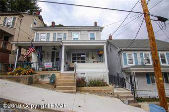 222 N North, Jim Thorpe, PA 18229 (MLS #PM-72779) :: Keller Williams Real Estate