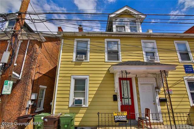 427 Webster St, Bethlehem, PA 18015 (MLS #PM-72814) :: Keller Williams Real Estate