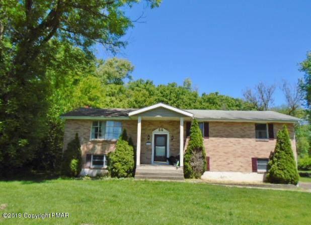 7796 Martins Creek Belvidere Hwy, Bangor, PA 18013 (MLS #PM-72846) :: Keller Williams Real Estate