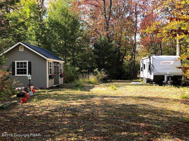 174-178  Geronimo Drive Dr, Newfoundland, PA 18445 (MLS #PM-72855) :: RE/MAX of the Poconos