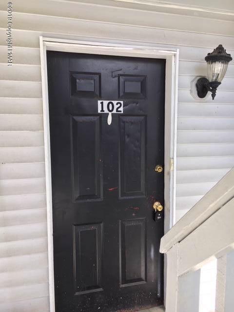 115 View Ct U102, Mount Pocono, PA 18344 (MLS #PM-72866) :: Keller Williams Real Estate