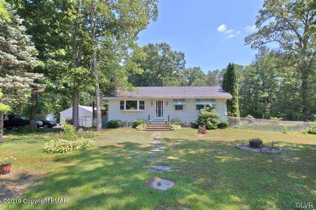 160 E Moorestown Rd, Wind Gap, PA 18091 (MLS #PM-72881) :: RE/MAX of the Poconos