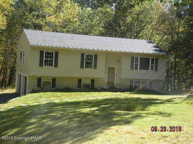 124 Nelson Rd, Milford, PA 18337 (MLS #PM-72932) :: Keller Williams Real Estate