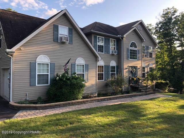 146 Whitetail Rd, Henryville, PA 18332 (MLS #PM-72965) :: Keller Williams Real Estate