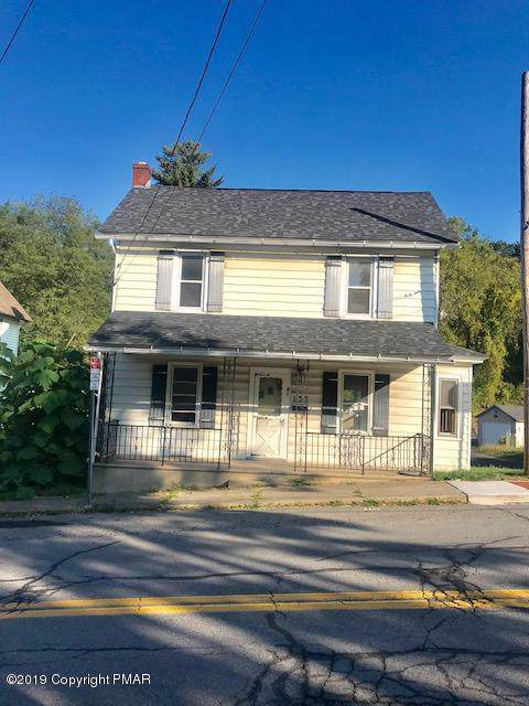 137 Messinger St, Bangor, PA 18013 (MLS #PM-73024) :: Keller Williams Real Estate
