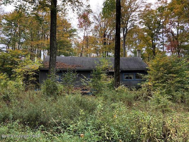 110 Woodchuck Lane, Gouldsboro, PA 18424 (MLS #PM-73048) :: Keller Williams Real Estate
