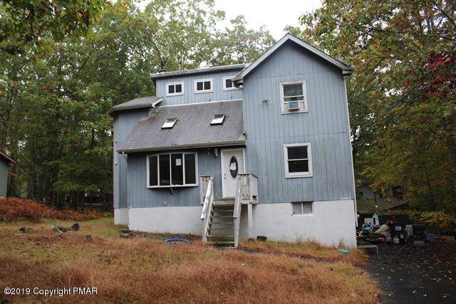 709 Clubhouse Dr, East Stroudsburg, PA 18302 (MLS #PM-73190) :: RE/MAX of the Poconos