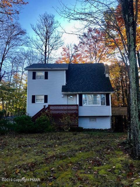 433 Northampton Rd, Tobyhanna, PA 18466 (MLS #PM-73193) :: Keller Williams Real Estate
