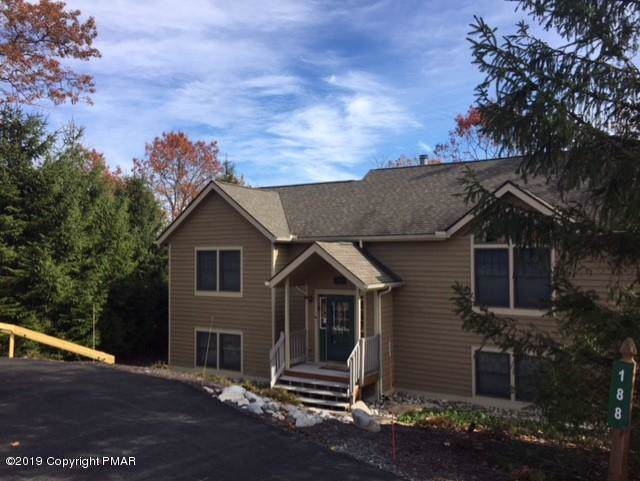 188 Upper Deer Valley Road, Tannersville, PA 18372 (MLS #PM-73271) :: Keller Williams Real Estate