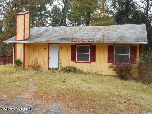 5109 Pine Ridge Road North, East Stroudsburg, PA 18302 (MLS #PM-73277) :: Kelly Realty Group