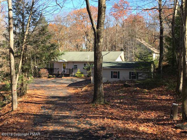 139 Brier Crest Rd, Blakeslee, PA 18610 (MLS #PM-73311) :: Keller Williams Real Estate