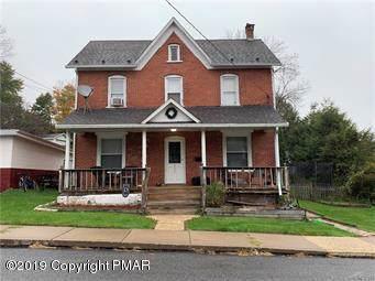 317 N 8th St, Bangor, PA 18013 (MLS #PM-73336) :: Keller Williams Real Estate