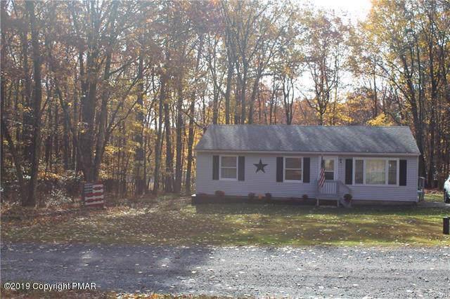 1110 Silver Maple Rd, Effort, PA 18330 (MLS #PM-73429) :: Keller Williams Real Estate