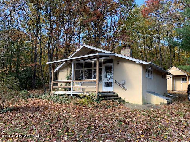 9391 E Sherwood Dr, Kunkletown, PA 18058 (MLS #PM-73439) :: RE/MAX of the Poconos