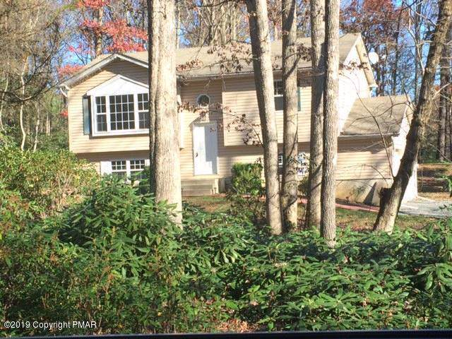 171 Lower Valley Drive, Kunkletown, PA 18058 (MLS #PM-73455) :: RE/MAX of the Poconos