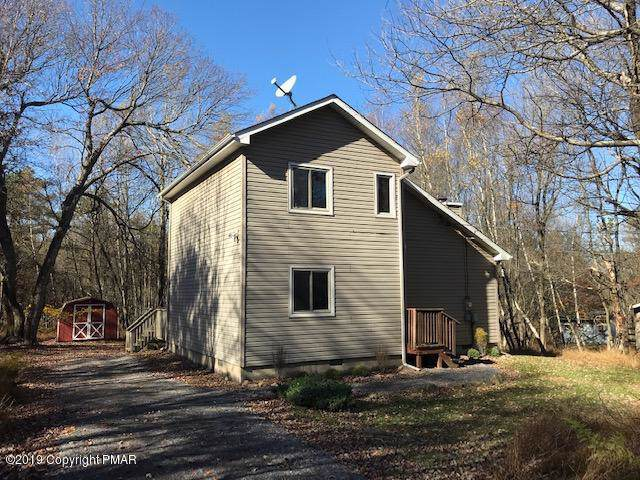 65 Nathan Way, Albrightsville, PA 18210 (MLS #PM-73462) :: RE/MAX of the Poconos