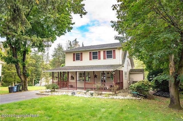 4597 Second Ter, Bangor, PA 18013 (MLS #PM-73538) :: Keller Williams Real Estate