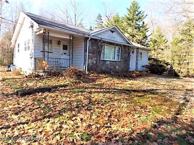 157 Wagner Way, Pocono Lake, PA 18347 (MLS #PM-73559) :: RE/MAX of the Poconos