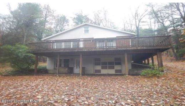 2729 Skyway Dr, Kunkletown, PA 18058 (MLS #PM-73606) :: Keller Williams Real Estate