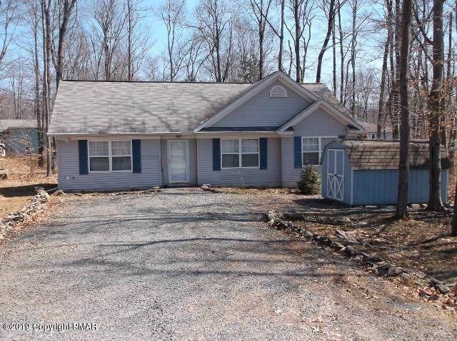3322 Oberon Rd, Tobyhanna, PA 18466 (MLS #PM-73620) :: Keller Williams Real Estate