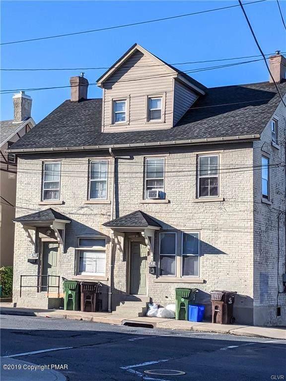 429 431 E 5Th St, Bethlehem, PA 18015 (MLS #PM-73668) :: Keller Williams Real Estate
