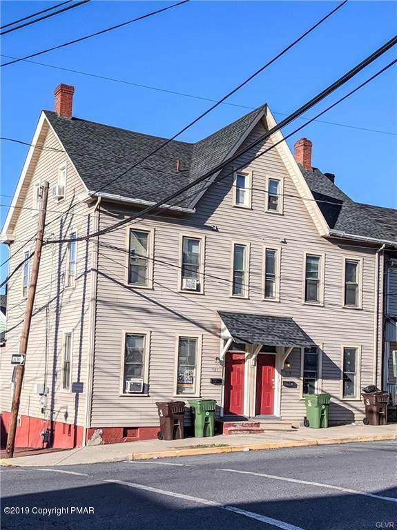 301 303 E 5Th St, Bethlehem, PA 18015 (MLS #PM-73670) :: Keller Williams Real Estate