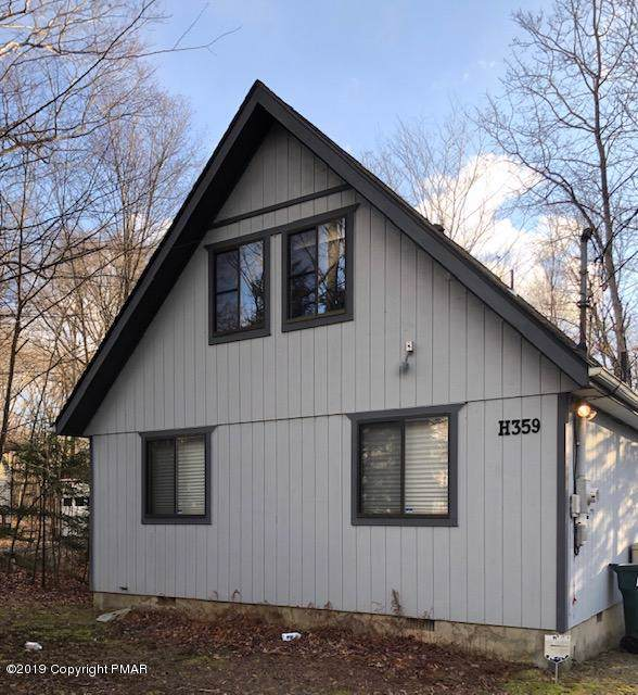 Country Place Dr, Tobyhanna, PA 18466 (MLS #PM-73710) :: RE/MAX of the Poconos