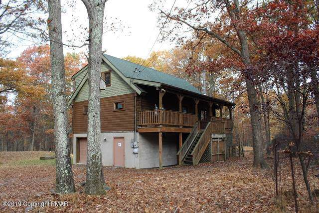 194 Depue Cir, Bushkill, PA 18324 (MLS #PM-73748) :: RE/MAX of the Poconos