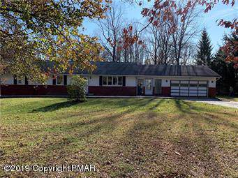 577 Lake Minsi Dr, Bangor, PA 18013 (MLS #PM-73776) :: RE/MAX of the Poconos