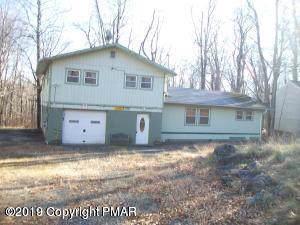 1002 Knollwood Dr, Tobyhanna, PA 18466 (MLS #PM-73801) :: Keller Williams Real Estate
