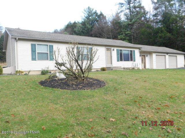 568 Scenic Dr, Kunkletown, PA 18058 (MLS #PM-73807) :: RE/MAX of the Poconos
