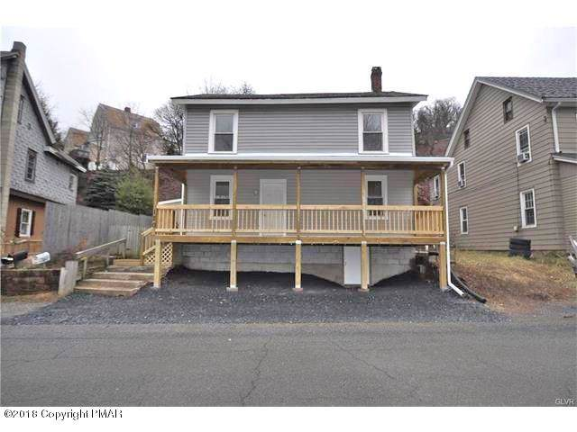 120 Red Hill Dr, Palmerton, PA 18071 (MLS #PM-73961) :: Keller Williams Real Estate
