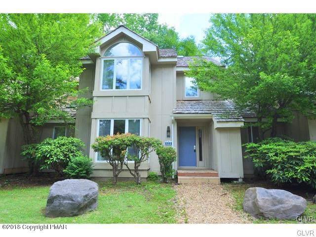 533 Rondaxe Ln, Long Pond, PA 18334 (MLS #PM-73968) :: Keller Williams Real Estate