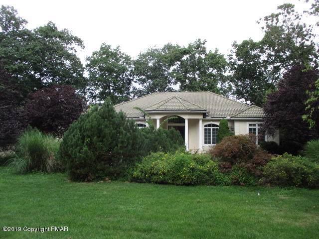 189 Great Bear Way Rd, East Stroudsburg, PA 18302 (MLS #PM-73976) :: Keller Williams Real Estate