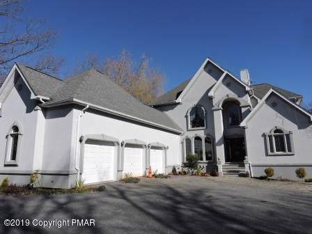 144 Wyndham Dr, Cresco, PA 18326 (MLS #PM-73979) :: Keller Williams Real Estate