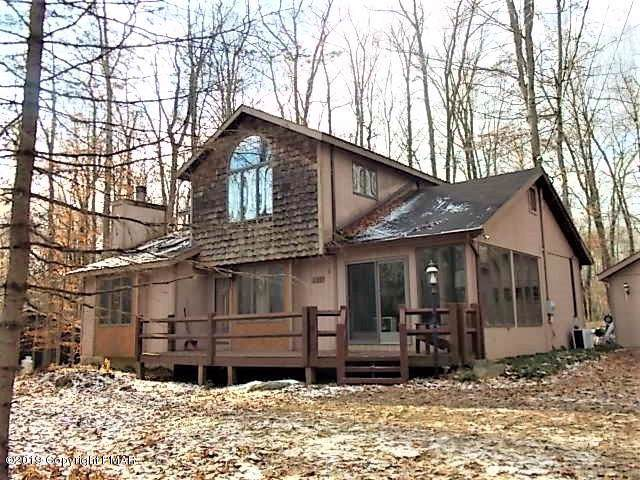 157 Selig Road, Pocono Lake, PA 18347 (MLS #PM-73993) :: RE/MAX of the Poconos