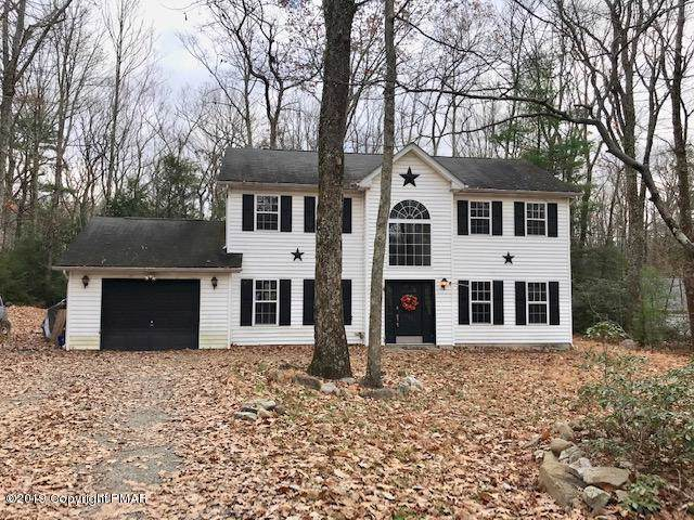 752 Dotters Corner Rd, Kunkletown, PA 18058 (MLS #PM-74009) :: RE/MAX of the Poconos