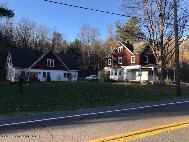 Address Not Published, Canadensis, PA 18325 (MLS #PM-74011) :: RE/MAX of the Poconos
