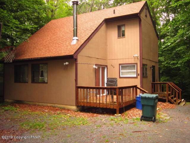 1376 Winding Way, Tobyhanna, PA 18466 (MLS #PM-74126) :: Keller Williams Real Estate
