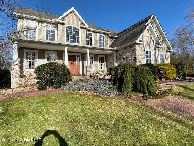 561 Quail Ridge Ln, Stroudsburg, PA 18360 (MLS #PM-74157) :: RE/MAX of the Poconos