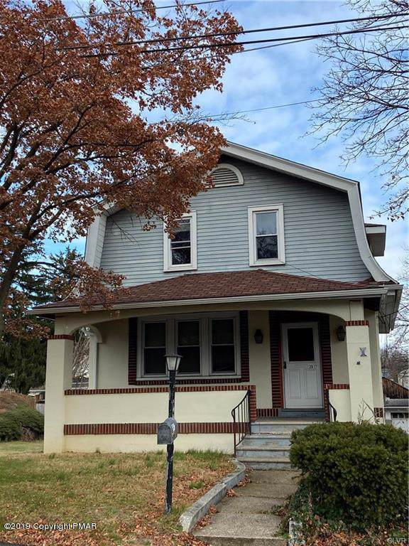 2617 John St, Easton, PA 18045 (MLS #PM-74220) :: Keller Williams Real Estate