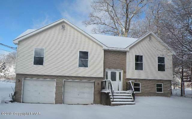 1229 Cambell Way, Tobyhanna, PA 18466 (MLS #PM-74227) :: Keller Williams Real Estate