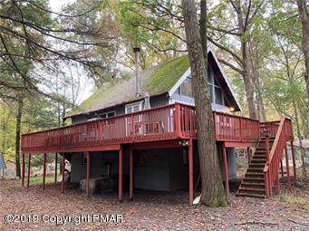 2510 Penn Hills Dr, Bartonsville, PA 18321 (MLS #PM-74469) :: RE/MAX of the Poconos