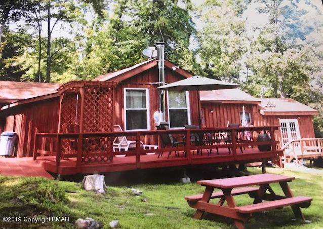 222 Buck Fever Trl, Scotrun, PA 18355 (MLS #PM-74544) :: RE/MAX of the Poconos