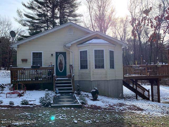 742 Quill Ct, Stroudsburg, PA 18360 (MLS #PM-74648) :: RE/MAX of the Poconos