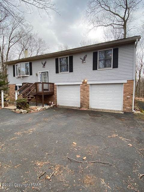 303 Sunrise Dr, Henryville, PA 18332 (MLS #PM-74676) :: Keller Williams Real Estate