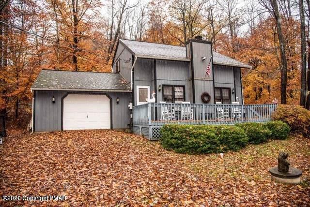 1468 Lake Lane, Pocono Lake, PA 18347 (MLS #PM-74841) :: RE/MAX of the Poconos