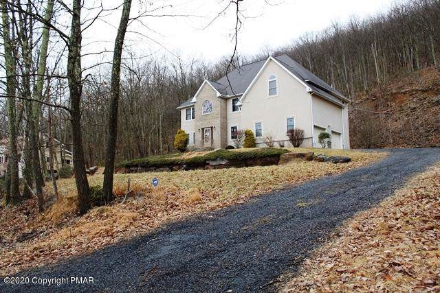 848 Lower Mountain Dr, Effort, PA 18330 (MLS #PM-74856) :: Keller Williams Real Estate